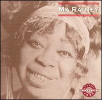 Ma Rainey [Milestone]